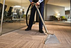 What To Look For In A Carpet Cleaning Services?