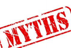 The Main Five Deals Myths