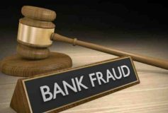 Everything About The Bank Fraud Criminal Case