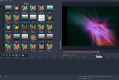 Cutting Videos with Movavi Video Editor