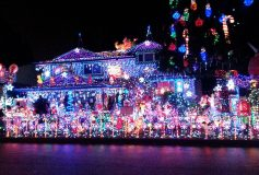 Saving money on Drove Christmas Lights for Business and Business Purposes