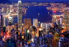Company Setup In Hong Kong With Specific Charges