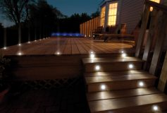 Are You Looking For Trendy Solar Post And Solar Deck Lights?