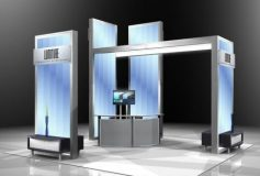 The Go To Professional Trade Show Booth Designers