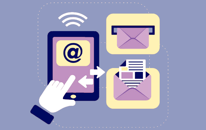 Email Lead