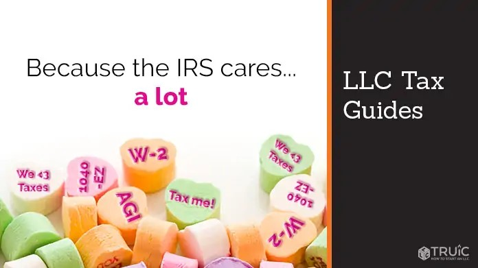 Here's a Quick Guide for LLC Tax Structures